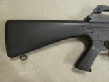 1976 Colt Patent Firearms Model SP1 AR-15 .223 Rem. - 7 of 12