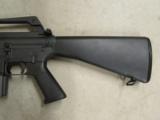 1976 Colt Patent Firearms Model SP1 AR-15 .223 Rem. - 6 of 12