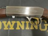Browning Auto 22 Grade-II Octagon Barrel Semi-Auto .22LR - 5 of 10