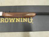 Browning Auto 22 Grade-II Octagon Barrel Semi-Auto .22LR - 9 of 10