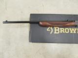 Browning Auto 22 Grade-II Octagon Barrel Semi-Auto .22LR - 8 of 10