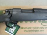 Remington Model 700 SPS Tactical .308 Win - 6 of 11
