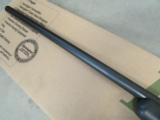 Remington 700 CDL Walnut Stock 24