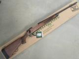 Remington 700 CDL Walnut Stock 24