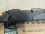 Remington Model 700 SPS Black Synthetic Stock Blued Barrel 7mm-08 27357 - 6 of 11