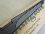 Remington Model 700 SPS Black Synthetic Stock Blued Barrel 7mm-08 27357 - 8 of 11