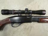 Remington Model 572 Fieldmaster with Scope .22 LR - 5 of 9
