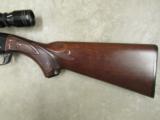 Remington Model 572 Fieldmaster with Scope .22 LR - 3 of 9