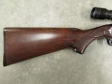 Remington Model 572 Fieldmaster with Scope .22 LR - 4 of 9