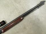 Remington Model 572 Fieldmaster with Scope .22 LR - 7 of 9