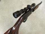 Remington Model 572 Fieldmaster with Scope .22 LR - 9 of 9