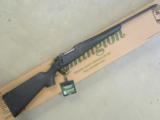 Remington Model 7 Synthetic 20