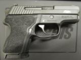 Sig Sauer P224 SAS .40 S&W 224-40-SAS2B - 2 of 8