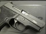 Sig Sauer P224 SAS .40 S&W 224-40-SAS2B - 6 of 8