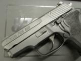 Sig Sauer P224 SAS .40 S&W 224-40-SAS2B - 7 of 8