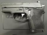 Sig Sauer P224 SAS .40 S&W 224-40-SAS2B - 3 of 8