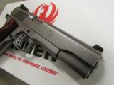 Ruger Stainless Full-Size SR1911 .45 ACP 6700 - 8 of 10