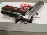 Ruger Stainless Full-Size SR1911 .45 ACP 6700 - 5 of 10