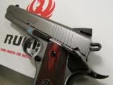 Ruger Stainless Full-Size SR1911 .45 ACP 6700 - 7 of 10