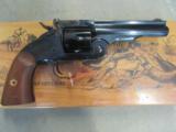 Uberti 1875 Scholfield Top-Break Revolver .45 LC - 1 of 10