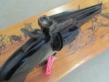 Uberti 1875 Scholfield Top-Break Revolver .45 LC - 7 of 10