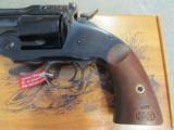 Uberti 1875 Scholfield Top-Break Revolver .45 LC - 3 of 10