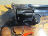 Uberti 1875 Scholfield Top-Break Revolver .45 LC - 4 of 10