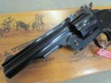 Uberti 1875 Scholfield Top-Break Revolver .45 LC - 8 of 10