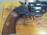 Uberti 1875 Scholfield Top-Break Revolver .45 LC - 6 of 10