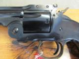Uberti 1875 Scholfield Top-Break Revolver .45 LC - 5 of 10