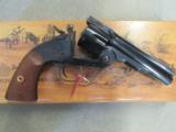 Uberti 1875 Scholfield Top-Break Revolver .45 LC - 10 of 10