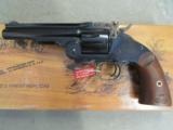 Uberti 1875 Scholfield Top-Break Revolver .45 LC - 2 of 10