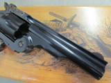 Uberti 1875 Scholfield Top-Break Revolver .45 LC - 9 of 10