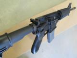 Sig Sauer SIGM400 Classic Tactical Rifle 5.56 X 45mm NATO - 12 of 12