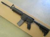 Sig Sauer SIGM400 Classic Tactical Rifle 5.56 X 45mm NATO - 1 of 12