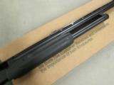 Mossberg 500 Turkey Thug Black Synthetic 12 Gauge 55216 - 7 of 11