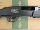 Mossberg 500 Turkey Thug Black Synthetic 12 Gauge 55216 - 5 of 11