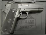 Armscor Rock Island Armory M1911-A2 MS 9mm /.22 TCM 51949 - 2 of 8