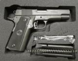 Armscor Rock Island Armory M1911-A2 MS 9mm /.22 TCM 51949 - 1 of 8