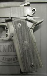 Armscor Rock Island Armory M1911-A2 MS 9mm /.22 TCM 51949 - 4 of 8