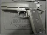 Armscor Rock Island Armory M1911-A2 MS 9mm /.22 TCM 51949 - 3 of 8
