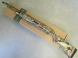 Mossberg 500 Turkey Mossy Oak 12 Gauge 55116 - 1 of 9
