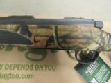 Remington 700 Special Purpose Synthetic Camo .243 Win - 5 of 9