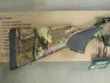 Remington 700 Special Purpose Synthetic Camo .243 Win - 3 of 9