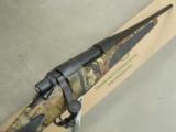 Remington 700 Special Purpose Synthetic Camo .243 Win - 9 of 9