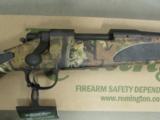 Remington 700 Special Purpose Synthetic Camo .243 Win - 6 of 9