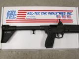 Kel-Tec SUB-2000 KELTEC SUB-2K9 Glock 17 9mm - 5 of 8
