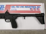 Kel-Tec SUB-2000 KELTEC SUB-2K9 Glock 17 9mm - 4 of 8