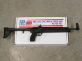 Kel-Tec SUB-2000 KELTEC SUB-2K9 Glock 17 9mm - 1 of 8