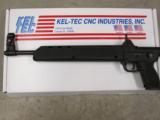 Kel-Tec SUB-2000 KELTEC SUB-2K9 Glock 17 9mm - 6 of 8